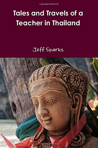 Tales and Travels of a Teacher in: Sparks, MR Jeff