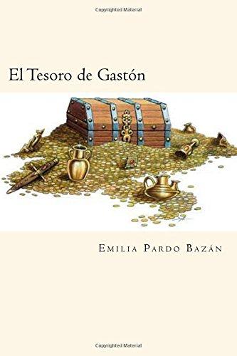 El Tesoro de Gaston (Spanish Edition) (Paperback): Emilia Pardo Bazan