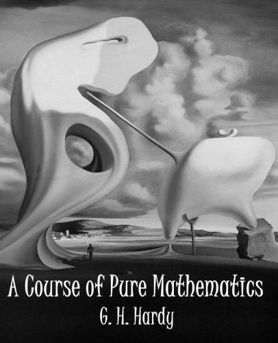 9781544818030: A Course of Pure Mathematics