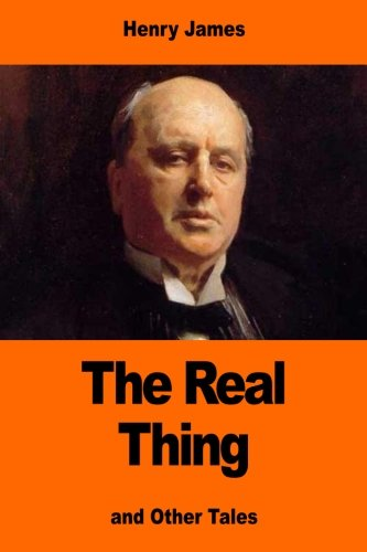 9781544833330: The Real Thing: and Other Tales