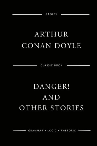 9781544860947: Danger! And Other Stories