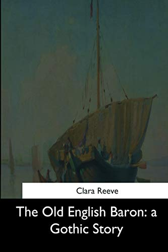 9781544872124: The Old English Baron: a Gothic Story