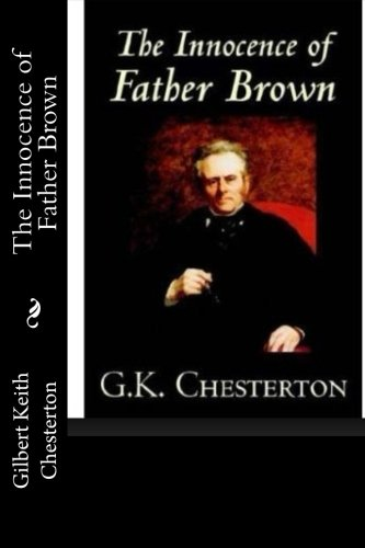 9781544887999: The Innocence of Father Brown