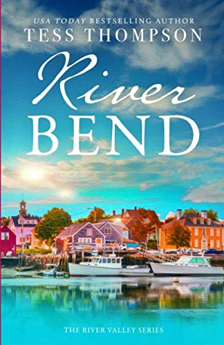 9781544899626: Riverbend (River Valley Series) (Volume 2)