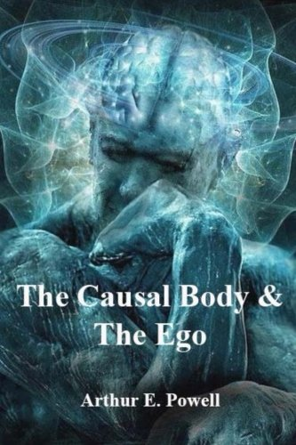 9781544906133: The Causal Body & The Ego