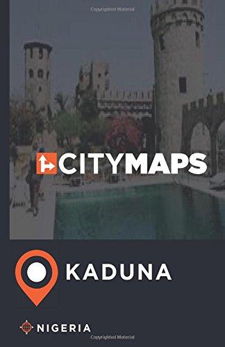 City Maps Kaduna Nigeria: McFee, James