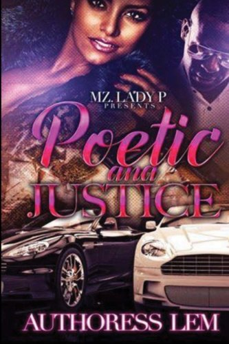 9781544944807: Poetic and Justice