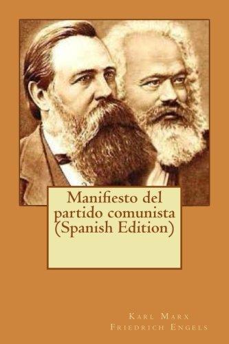 9781544968353: Manifiesto del partido comunista (Spanish Edition)