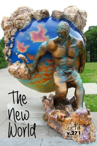 the New World: cc&d magazine v271 (the: cc&d/ Abitua, Angel/