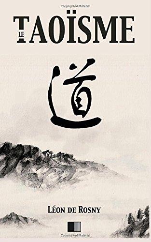 Le Taoisme: Rosny, Leon De