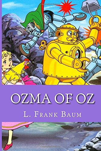 9781545031575: Ozma of Oz