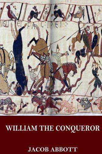 9781545055366: William the Conqueror
