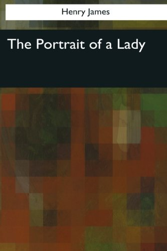 9781545067574: The Portrait of a Lady