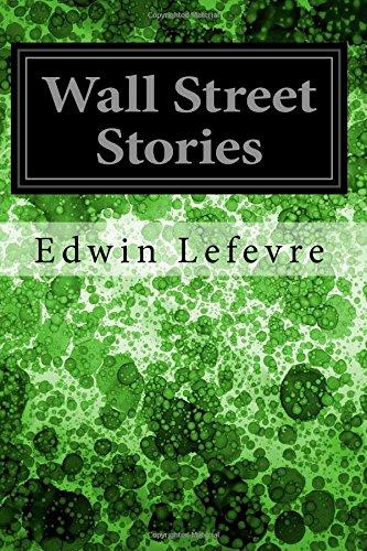 9781545075777: Wall Street Stories