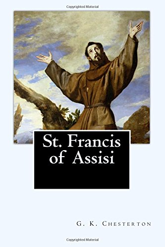 9781545075784: St. Francis of Assisi