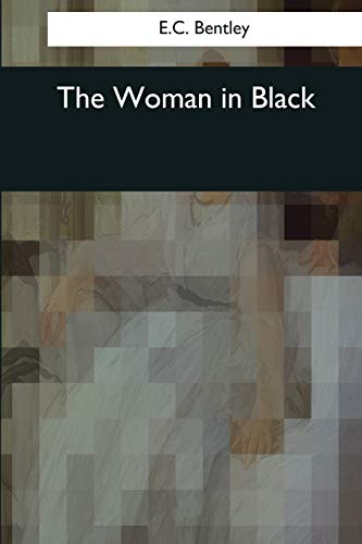 9781545078952: The Woman in Black