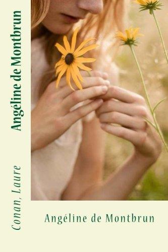 Angeline de Montbrun (Paperback): Conan Laure