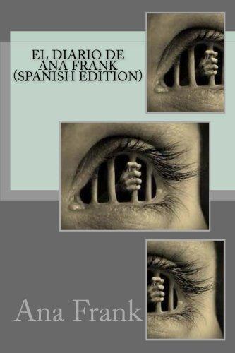 9781545123546: El diario de Ana Frank (Spanish Edition)