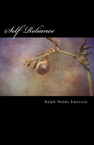 9781545140857: Self Reliance