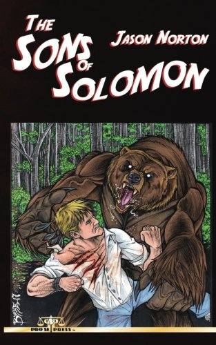The Sons of Solomon: Jason Norton
