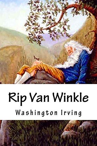 9781545171684: Rip Van Winkle