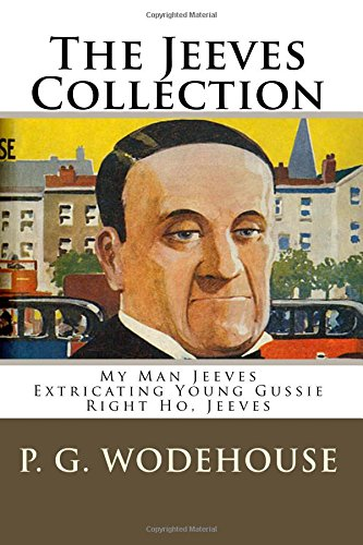9781545191163: The Jeeves Collection