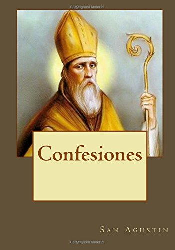 Confesiones (Paperback): San Agustin