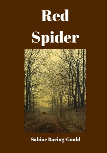 9781545193464: Red Spider: Large Print (Reader Classics)