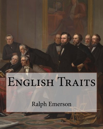 9781545208908: English Traits