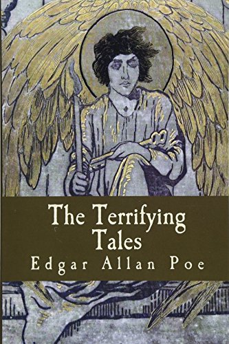 9781545210512: The Terrifying Tales