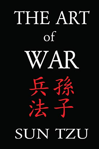 9781545211953: The Art Of War