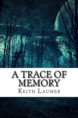 9781545226094: A Trace of Memory