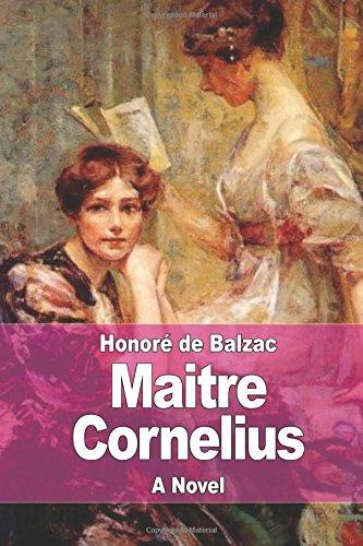 9781545265055: Maitre Cornelius