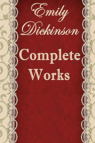 9781545270738: The Complete Poems of Emily Dickinson: Annotated