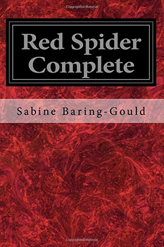9781545295878: Red Spider Complete