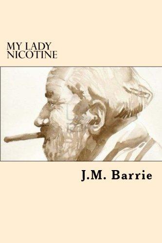 9781545302965: My Lady Nicotine