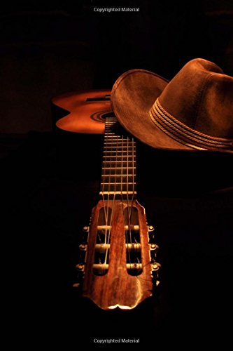 An Acoustic Guitar and a Brown Cowboy: Creations, Cs