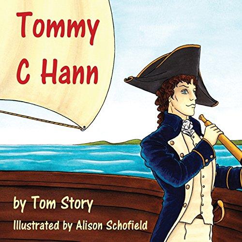 Tommy C Hann (Adventurers) (Volume 3): Tom Story