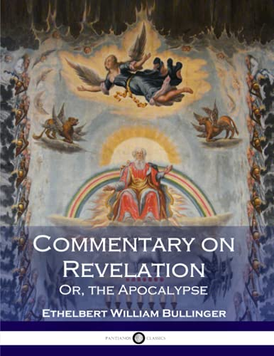 9781545313978: Commentary on Revelation: Or, the Apocalypse
