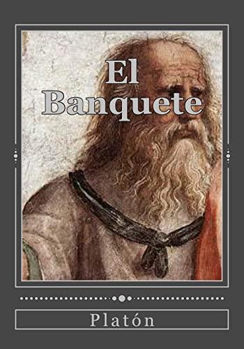 9781545325506: El Banquete (Spanish Edition)