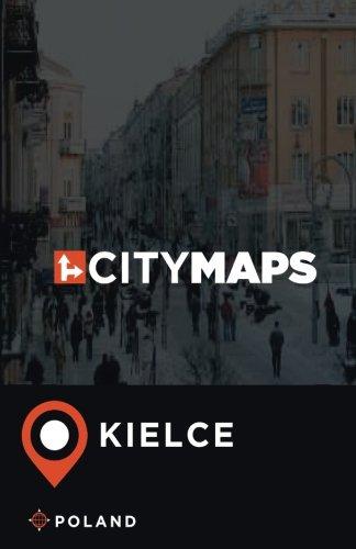 City Maps Kielce Poland: McFee, James