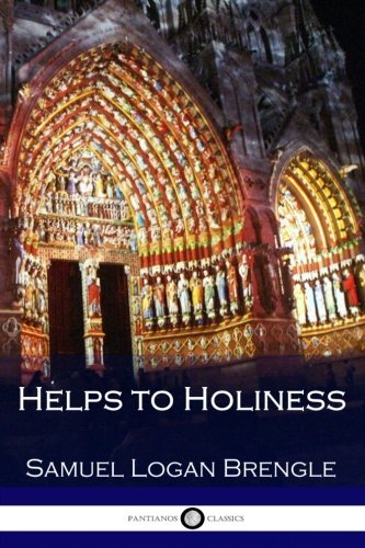9781545355558: Helps to Holiness