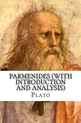 9781545371473: Parmenides (with Introduction and Analysis)