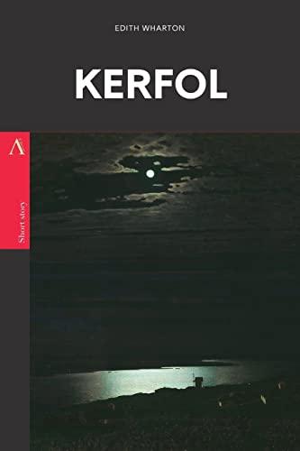 9781545377147: Kerfol