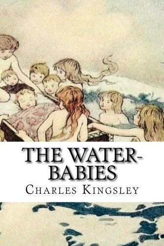 9781545385241: The Water-Babies