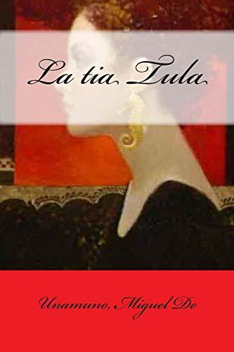9781545403044: La tia Tula