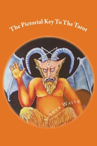 9781545421109: The Pictorial Key To The Tarot: Classic Literature