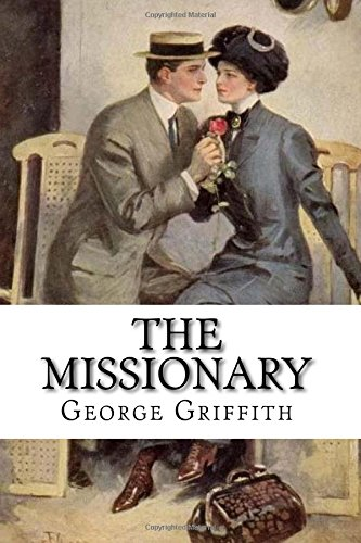 9781545455739: The Missionary
