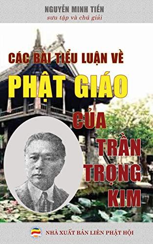 Cac Bai Tieu Luan Ve PHat Giao: Nguyen Minh Tien