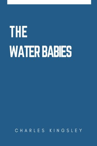 9781545497746: The Water Babies